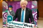 boris parliament week